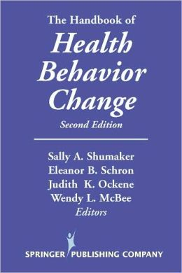 The Handbook of Health Behavior Change: Second Edition