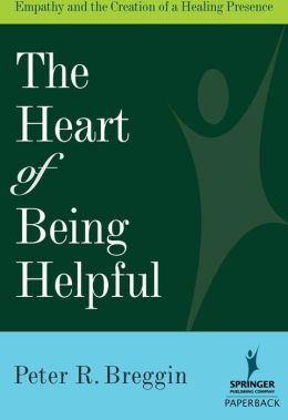 Heart of Being Helpful: Empathy and the Creation of a Healing Presence