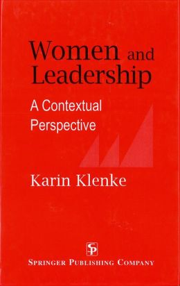 Women and Leadership: A Contextual Perspective