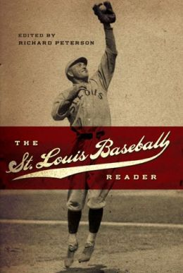 St. Louis Baseball Reader