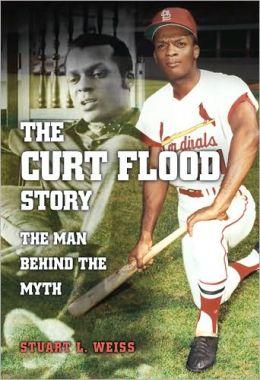 Curt Flood Story