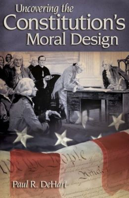 Uncovering the Constitution's Moral Design