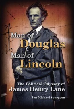Man of Douglas, Man of Lincoln