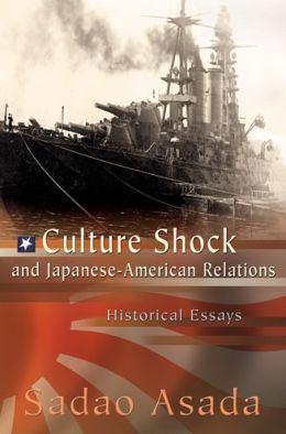 Culture Shock Worksheets