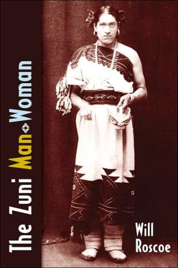 The Zuni Man-Woman