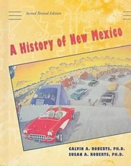 A History of New Mexico