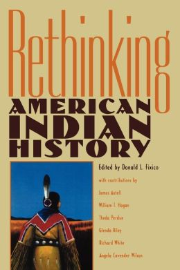 Rethinking American Indian History