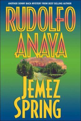 Jemez Spring (Sonny Baca Series #4)