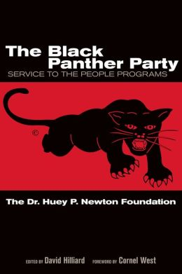 The Black Panther Party: Service to the People Programs