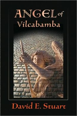 Angel of Vilcabamba