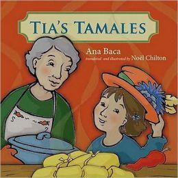 Tia's Tamales (Bilingual)