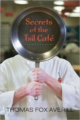 Secrets of the Tsil Café