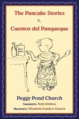 The Pancake Stories: Cuentos del Panqueque