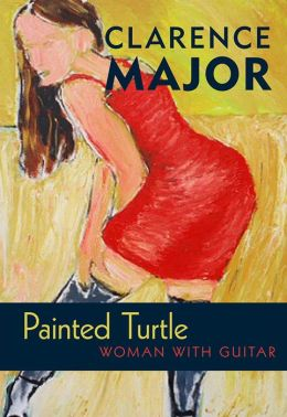 Painted Turtle: Woman with Guitar
