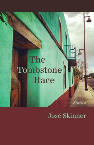 The Tombstone Race: Stories