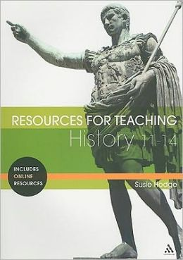 Resources for Teaching History: 11/14