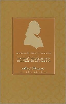 Handels Messiah: Magnum Opus Series