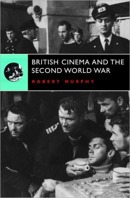 British Cinema and the Second World War