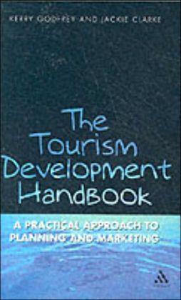 The Tourism Development Handbook