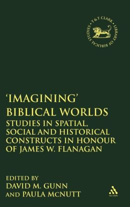 Imagining' Biblical Worlds