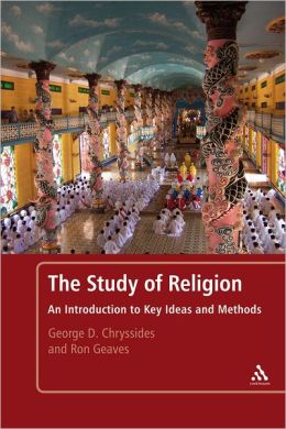 Study of Religion: An Introduction to Key Ideas and Methods