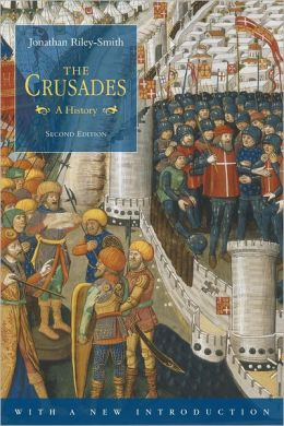 Crusades: A Short History, 2nd Ed