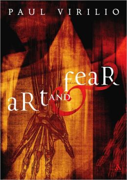 Art and Fear