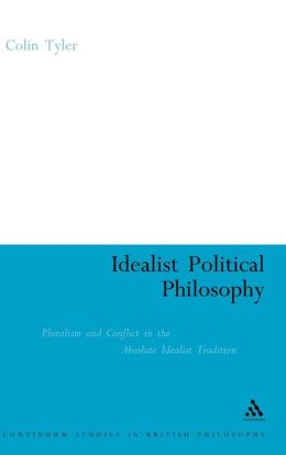 Idealist Poltical Philosophy