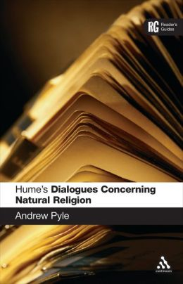 Hume's 'Dialogues Concerning Natural Religion'