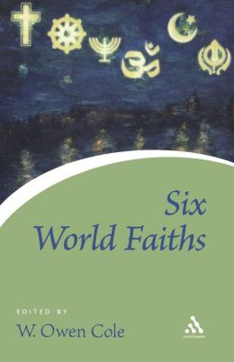 Six World Faiths (Icons Series)