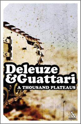 Thousand Plateaus