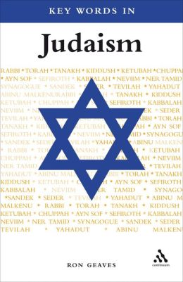Key Words in Judaism