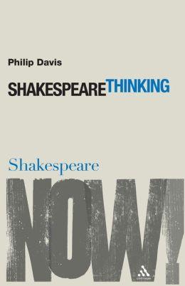 Shakespeare Thinking