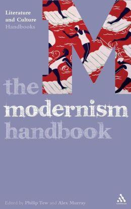 Modernism Handbook