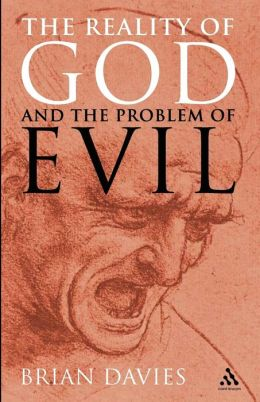 Reality Of God And The Problem Of Evil