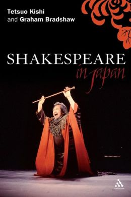 Shakespeare in Japan