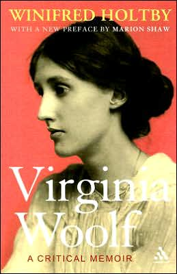 Virginia Woolf: A Critical Memoir