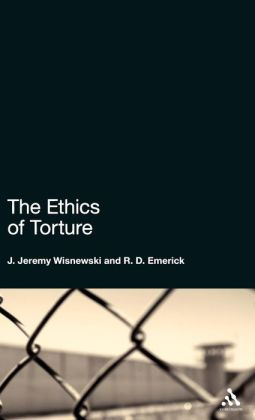 Ethics Of Torture
