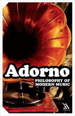 Philosophy Of Modern Music