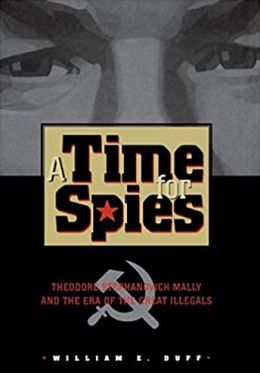 A Time For Spies