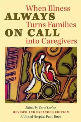 Always on Call: When Illness Turns Families into Caregivers