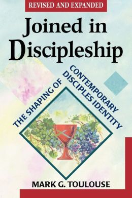 Joined in Discipleship: The Shaping of Contemporary Disciple Identity