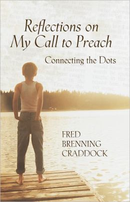 Reflections on my call to preach
