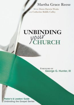Unbinding Your Church