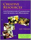 Creative Resources for Elementary Classrooms & School Age Programs
