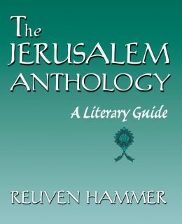 The Jerusalem Anthology