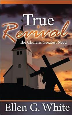true revival ellen g white pdf