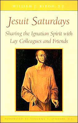 Jesuit Saturdays: Sharing the Ignatian Spirit with Lay Friends