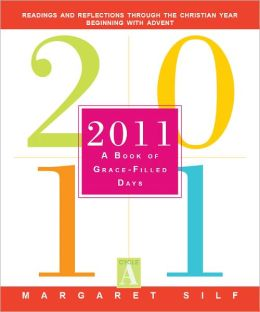 2011: A Book of Grace-Filled Days