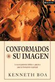 Book Cover Image. Title: Conformados a Su imagen:  Un acercamiento biblico y practico para la formacion espiritual, Author: Zondervan